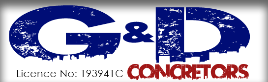 G&D Concretors